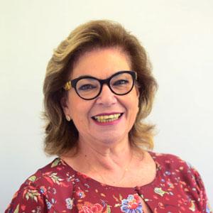 Marcia Bacchin