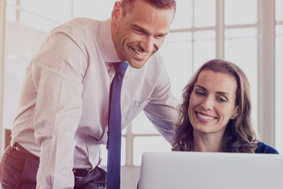 Como me beneficio do trabalho de um Advisor?