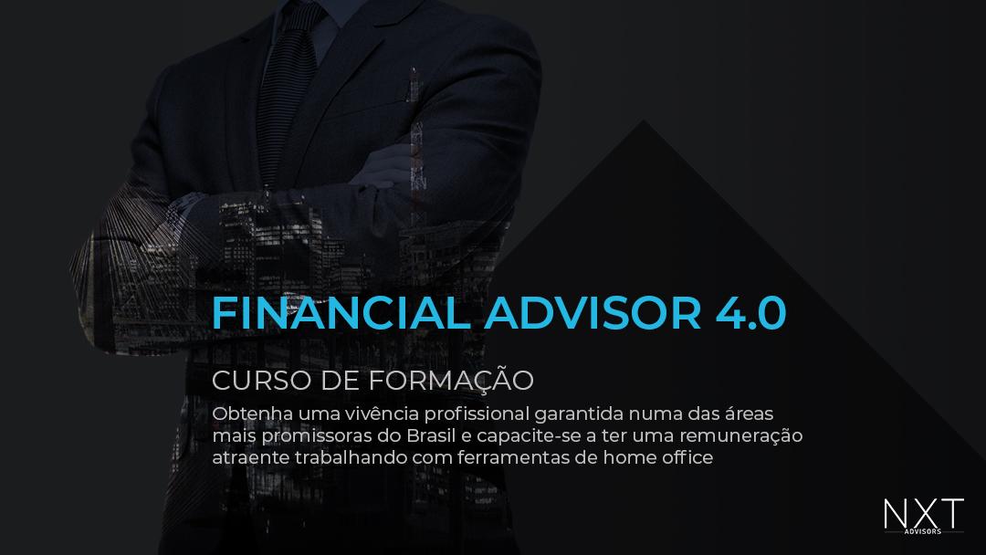 Financial Advisor 4.0