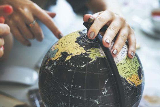 Diversificando investimentos internacionalmente